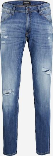 Jack & Jones Plus Jean en bleu, Vue avec produit