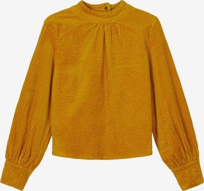 LMTD Bluzka w kolorze ciemnożółtym, Podgląd produktu