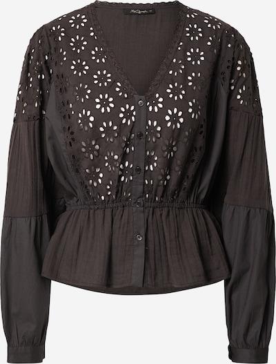 Mes Demoiselles Bluse 'ROSACE' in schwarz, Produktansicht