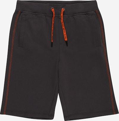 OVS Bikses, krāsa - grafīta / oranžs, Preces skats