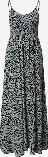 Colourful Rebel Kleid 'Sophie' in mint / tanne / schwarz, Produktansicht