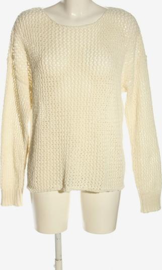 Dilvin Sweater & Cardigan in M in Cream, Item view