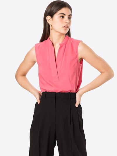 rózsaszín MORE & MORE Blúz, Modell nézet