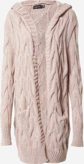 Sublevel Плетена жилетка 'D93035F90754A1' в розе, Преглед на продукта