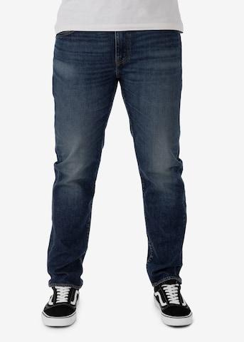 LEVI'S Jeans ' 502 Taper ' in Blau