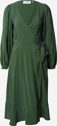 Moves Kleid in dunkelgrün, Produktansicht
