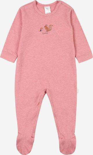 SCHIESSER Anzug in pink, Produktansicht