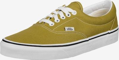 VANS Zapatillas deportivas bajas 'Era' en mostaza, Vista del producto