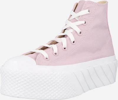 Sneaker înalt 'CTAS LIFT 2X HI' CONVERSE pe roz, Vizualizare produs