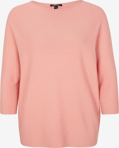 COMMA Pullover in rosa: Frontalansicht