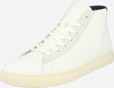 CLAE Zapatillas deportivas altas 'BRADLEY' en blanco / offwhite, Vista del producto