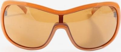 BOGNER ovale Sonnenbrille in One Size in hellorange, Produktansicht