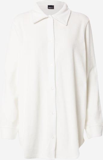 Gina Tricot Bluse 'Amelia' in weiß, Produktansicht