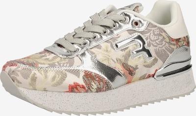 REPLAY Sneaker in beige / mischfarben, Produktansicht
