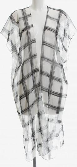 H&M Strandbekleidung in XL in schwarz / weiß, Produktansicht