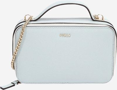 FURLA Чанта за през рамо тип преметка 'BABYLON' в мента, Преглед на продукта