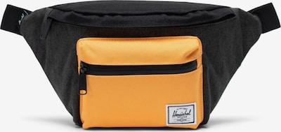 Herschel Riñonera en amarillo / negro / blanco, Vista del producto