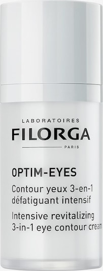 Filorga Eye Contour Cream in weiß, Produktansicht