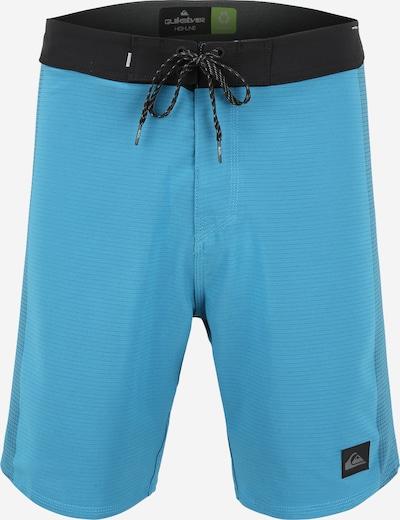 QUIKSILVER Sportovní plavky 'HIGHLITE ARCH 19' - nebeská modř / šedá, Produkt