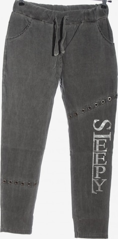 Made in Italy Jeans in 30-31 in Grey