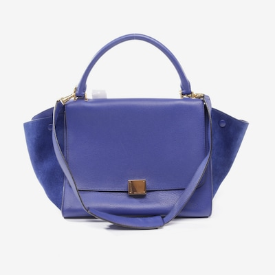 Céline Bag in One size in Blue, Item view