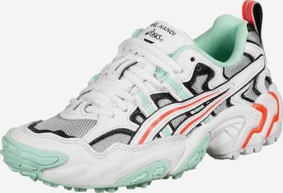 ASICS SportStyle Schuhe ' GEL- Nandi OG ' in weiß, Produktansicht