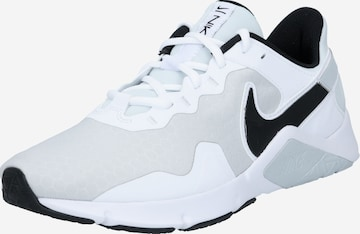 Pantofi sport 'Legend Essential 2' de la NIKE pe gri