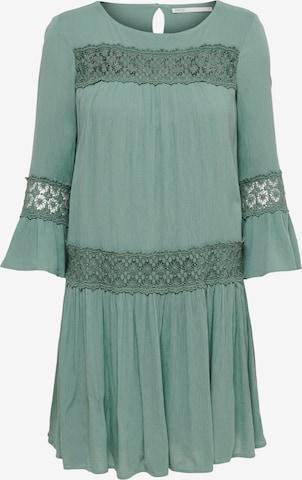 žalia ONLY Suknelė 'ONLTYRA'