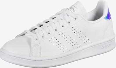 ADIDAS PERFORMANCE Sneaker 'Advantage' in mischfarben / weiß, Produktansicht