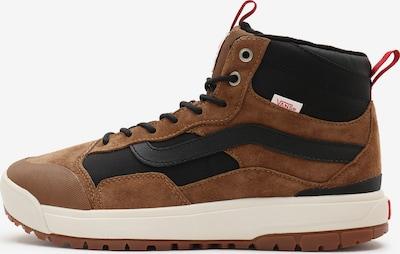 VANS Sneaker 'UA UltraRange EXO Hi MTE-1' in braun / schwarz, Produktansicht