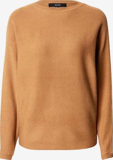 VERO MODA Pullover 'Sanna' in hellbraun, Produktansicht