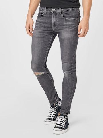 Jeans de la LEVI'S pe negru