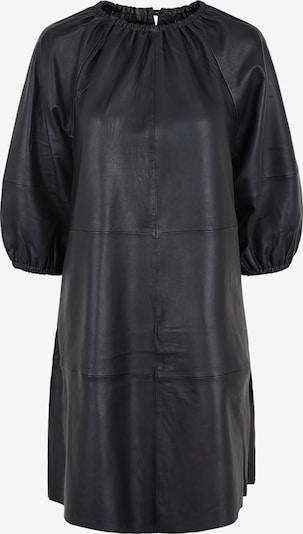 Y.A.S Kleid 'Metta' in schwarz, Produktansicht