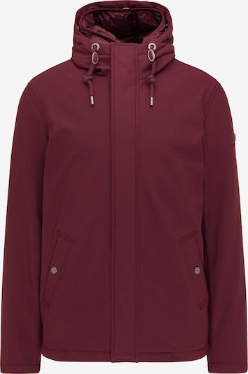 DreiMaster Klassik Winterjas in de kleur Bordeaux, Productweergave
