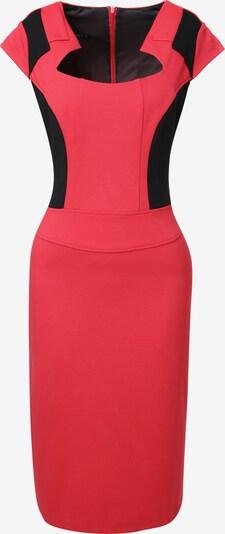 Madam-T Etuikleid 'AIBINA' in rot, Produktansicht