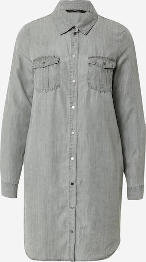 VERO MODA Košilové šaty 'Silla' - šedá džínová, Produkt