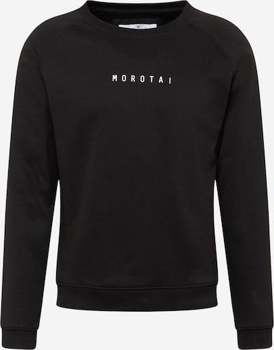 MOROTAI Bluzka sportowa w kolorze czarnym, Podgląd produktu