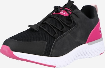 H.I.S Sneakers in Black