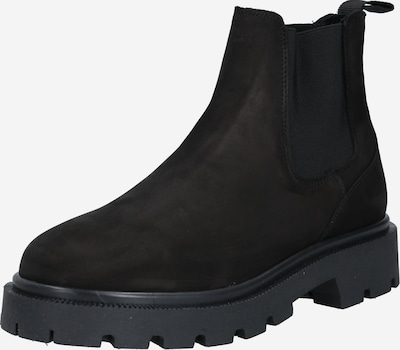 SELECTED FEMME Chelsea Boots 'Chelsea' en noir, Vue avec produit