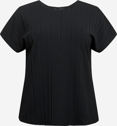 Zizzi Paita 'ECARRIE' värissä musta, Tuotenäkymä