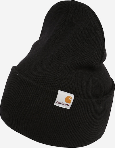 Carhartt WIP Gorra en negro, Vista del producto
