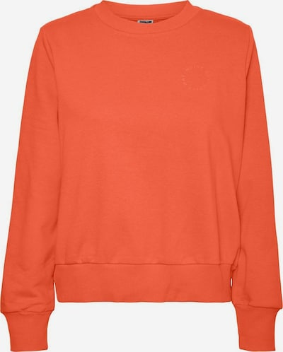 Noisy may Sweatshirt in rot, Produktansicht