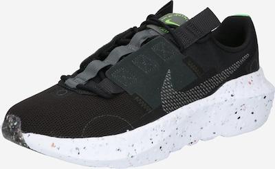 Nike Sportswear Sneaker 'Crater' in basaltgrau / schwarz, Produktansicht