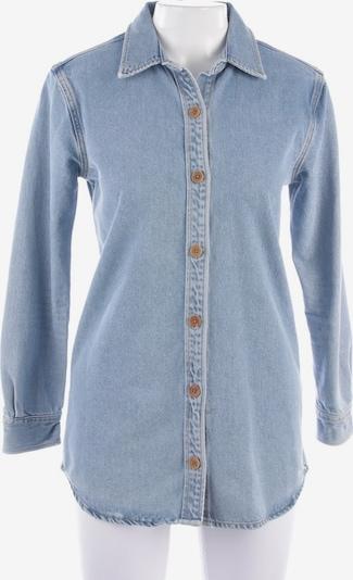 mih Jeanshemd in XS in blau, Produktansicht