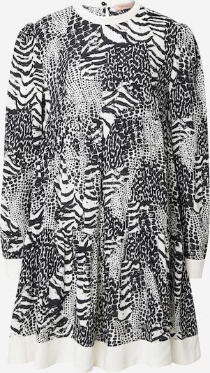 Rochie 'ABITO' Twinset pe negru / alb, Vizualizare produs