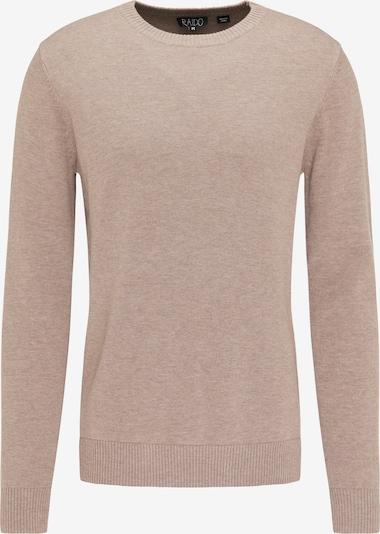 RAIDO Jersey en marrón claro, Vista del producto