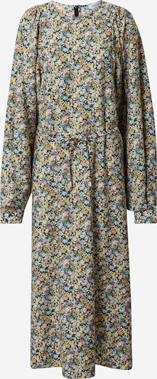 EDITED Robe 'Della' en mélange de couleurs, Vue avec produit