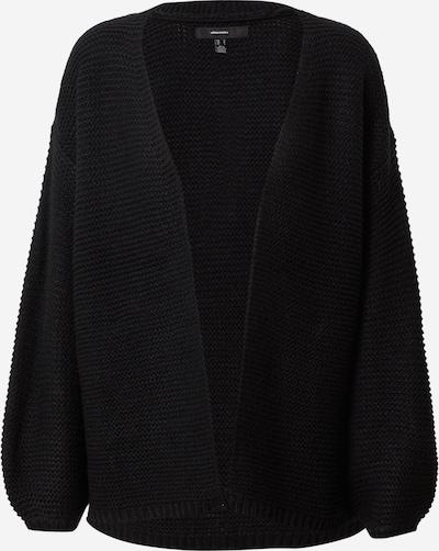 VERO MODA Strickjacke 'No Name' in schwarz, Produktansicht