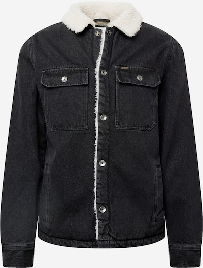 Volcom Between-season jacket 'KEATON' in Black / natural white, Item view