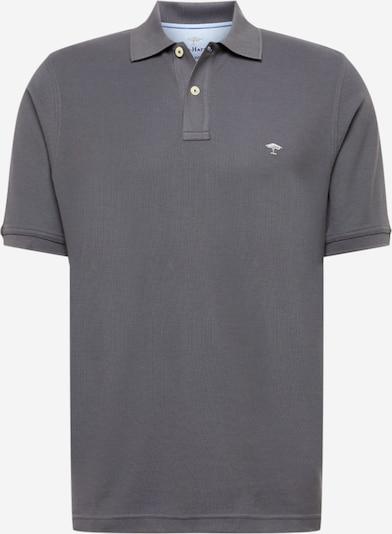 FYNCH-HATTON T-Krekls, krāsa - bazaltpelēks, Preces skats